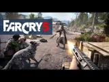 Far Cry 5 - 10 минут геймплея (E3 2017) Gameplay