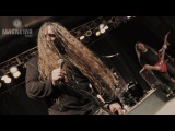 OBITUARY - Sentence Day (Official Music Video in 4K)