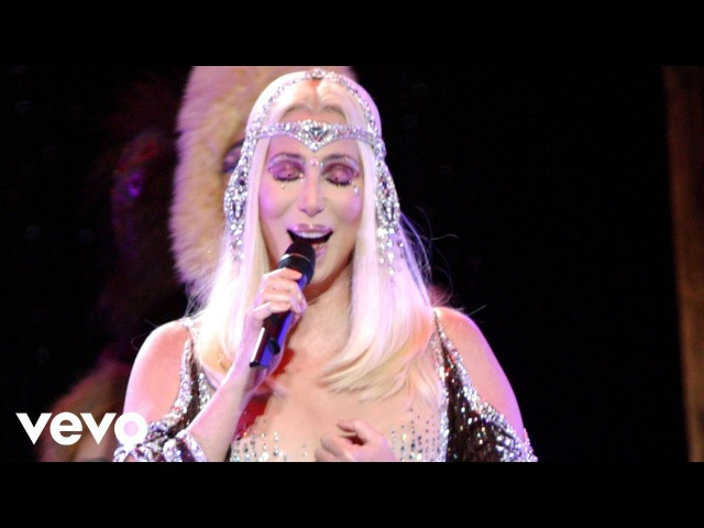 Cher - A Different Kind of Love Song (The Farewell Tour)