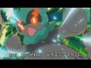 Pokemon Sun and Moon Anime Opening 2 - Mezase Pokemon Master! HD