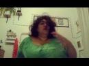 My Scream Queen audition