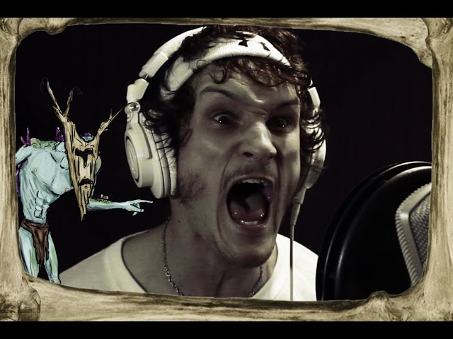 Sumerian Records Vocal Audition - Needless