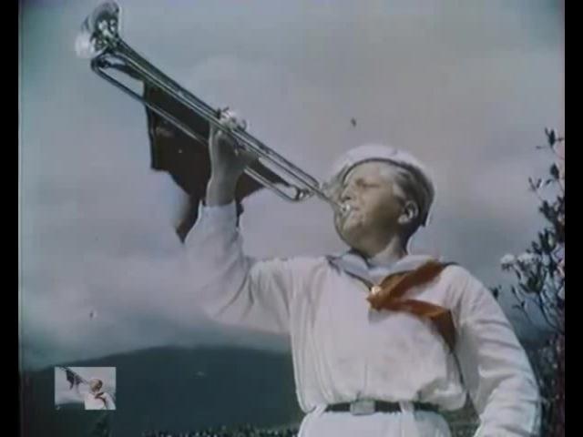 Tomorrow was the war Artek'40