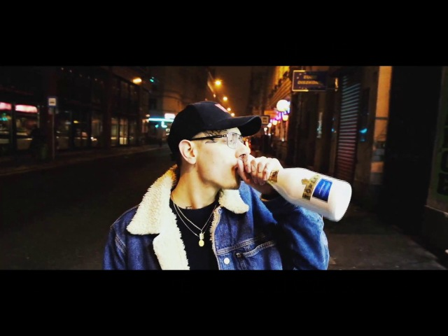 DALYB - Buran ft. LOGIC (YYY) official video