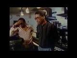 Herbie Hancock &amp Quincy Jones Jamming the Fairlight and Rhoades Chroma