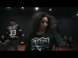 SHOUT TO GAIA  PROPELLER WAACKING  Choreography by Princess Lockerooo