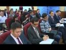 Қайрат Әбдірахманов ҚР СІМ қызметінің негізгі бағыттары туралы