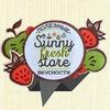 SunnyFreshStore - делаем полезное вкусным