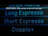 DeLonghi ECAM 350 35 W - автоматическая кофемашина. Новинка 2016 года