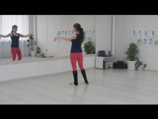 """Студия восточного танца """"Арабеск"""" Г.Абакан ритм беледи"""