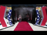 The big build up Michael Buffers driver introductions in Austin