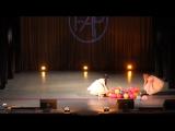 Misu, Koi (дуэт MiKo) - Sakura Kinomoto, Tomoyo Daidouji/Cardcaptor Sakura - FAP 2017. Festival of Asian Popular culture