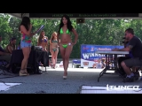 Bikini Contest 2017 - Spring Import Revolution (IRev) Car Show