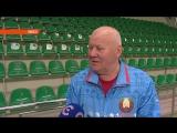 Эдуард Дубров о финале Кубка Федерации