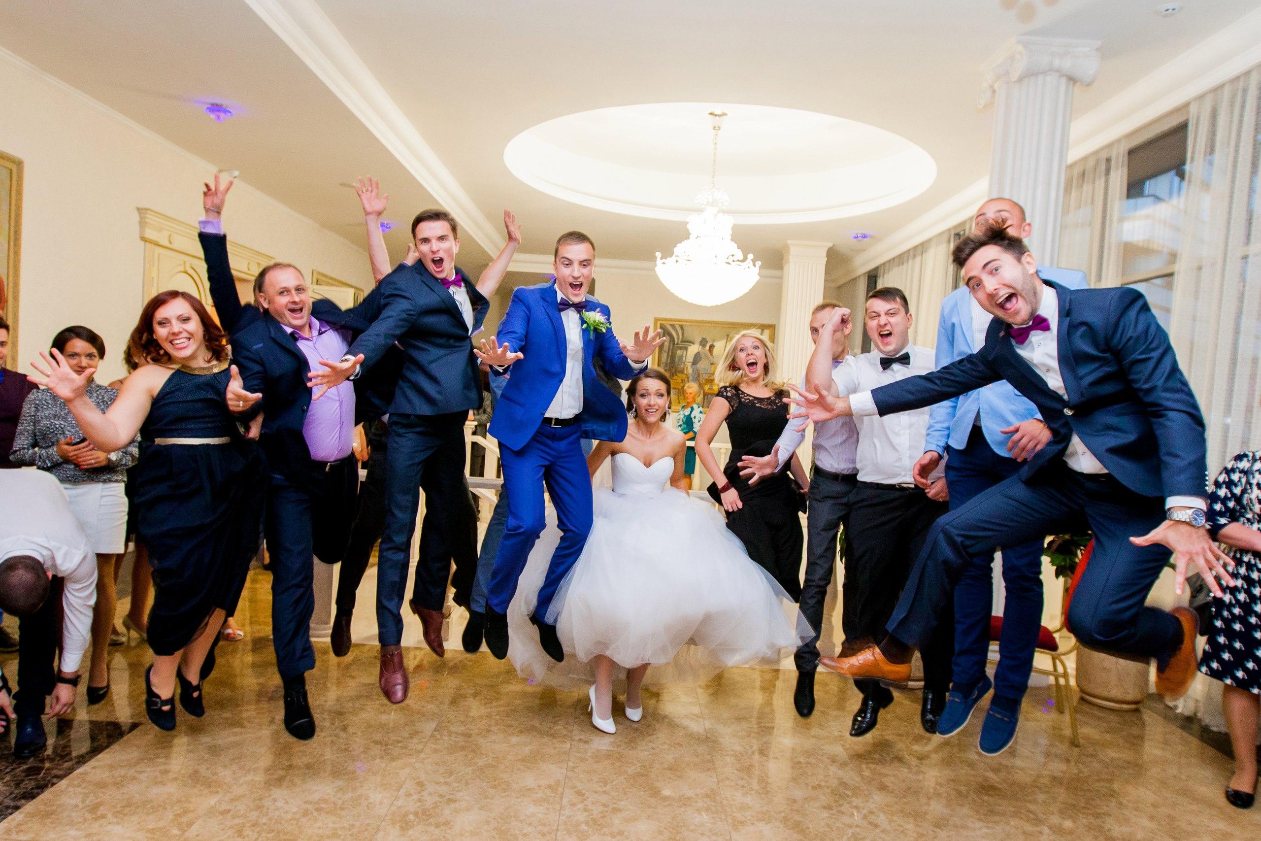 9uMfexsn2qo - Выбираем ведущего на свадьбу: советы профессионала