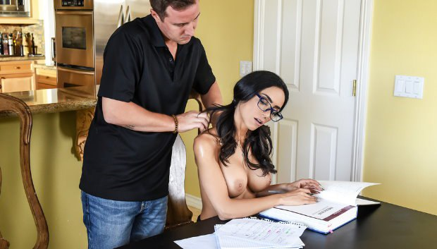 Brazzers - No Distractions