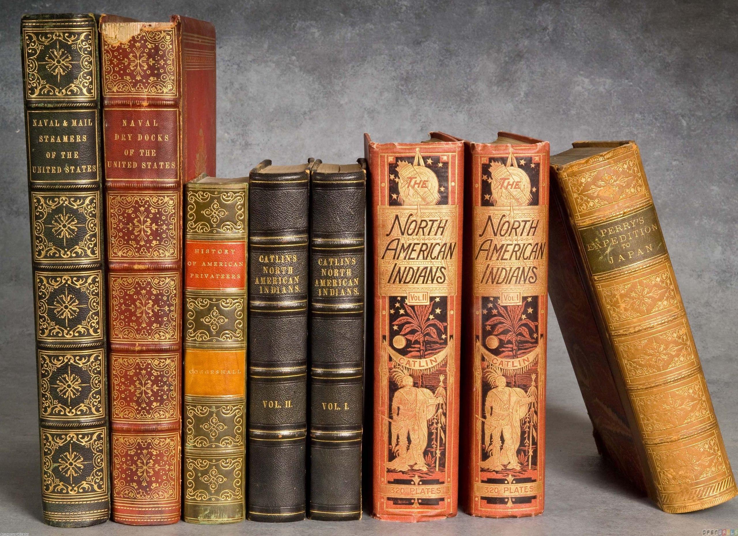 Топ-50 книг, которые изучают в лучших англоязычных университетах
