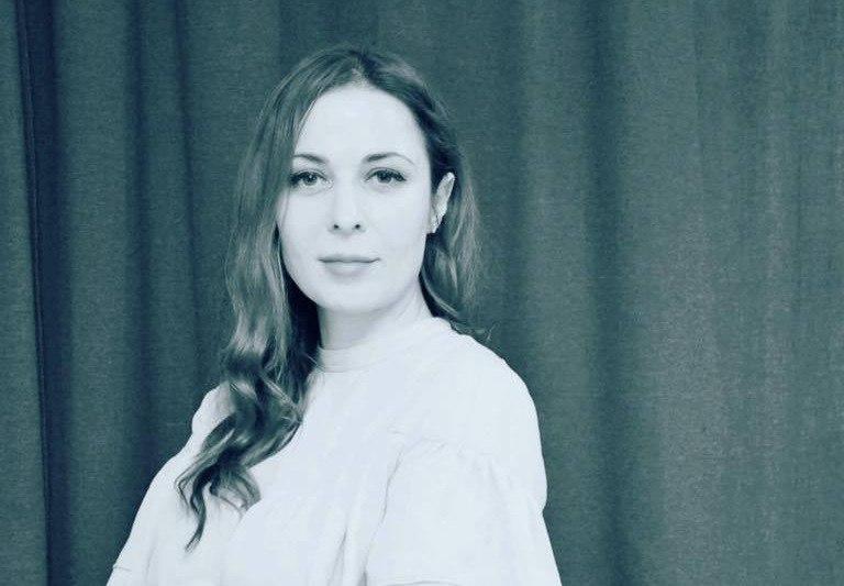 Пресс-центр Русского ПЕН-клуба возглавила Марина Ахмедова