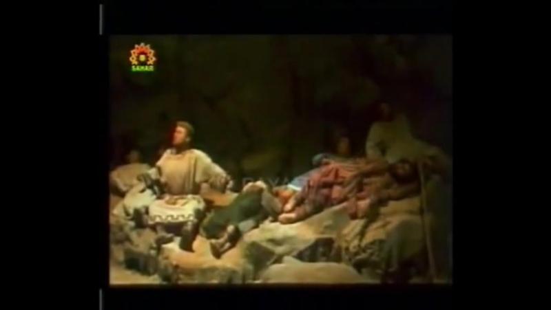 Красивое чтение суры Аль-Кахф (Пещера) Имад аль Мансари