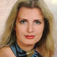 Валентина Робенко