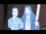 Как должны были закончиться Звездные войны - эпизод 1-3 | TARDIS time and space