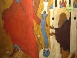 Выставка Образы воды в христианском искусстве. Памятники XV  начала XX века