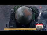 Бойцы РВСН отбили атаку «диверсантов» на колонну «Тополей»