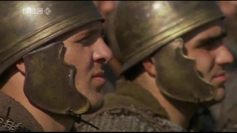 BBC Великие воины Спартак Последний бой Спартака