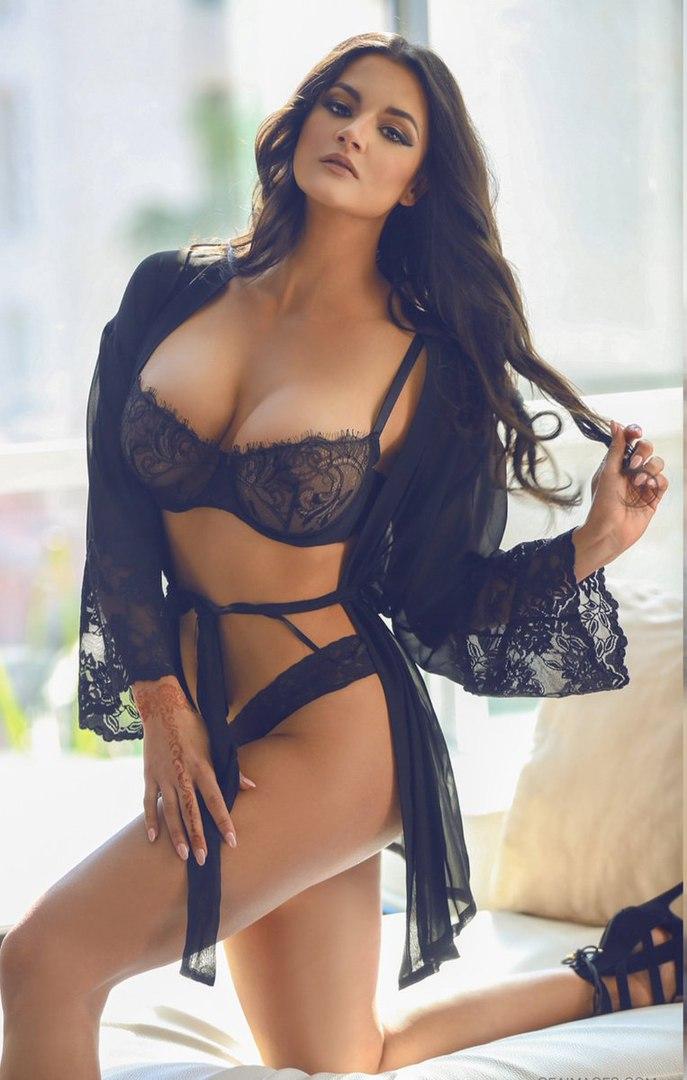Crazy lady sexy