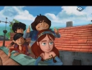 Робин Гуд Проказник Из Шервуда s1e22 - Джон Герой/Баллада О Робине Гуде!