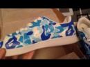 Adidas Stan Smith X Bape X Supreme