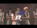 171029 NMB48 Stage BII4 Renai Kinshi Jourei Okita Ayaka Seitansai