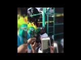 Рианна на Kadooment Day Parade (Барбадос, 07.08.2017)
