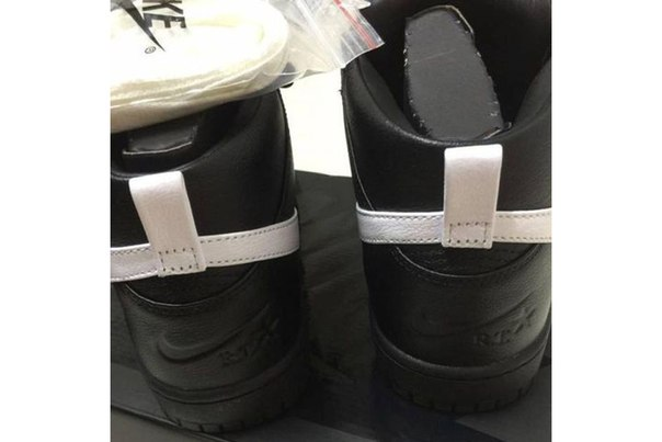 Riccardo Tisci Has Another Nike Dunk in the Works