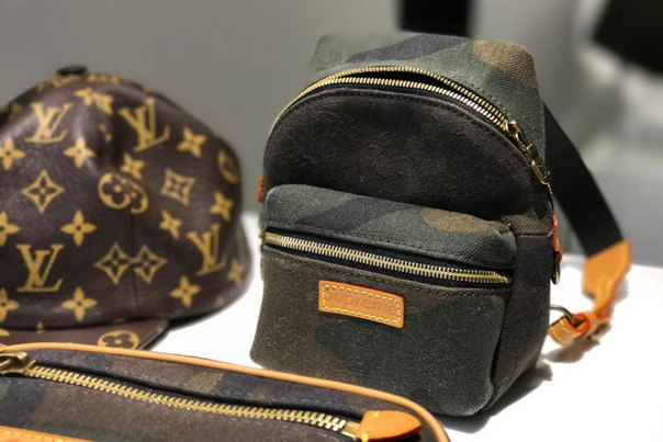 A Closer Look at All the Pieces From the Supreme x Louis Vuitton Colle