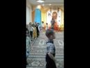 Утренник Артёма.19.10.2017