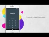 Pinbox - приватная галерея, файлы и заметки