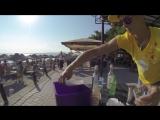 DJ Alex Studio. Дневная пляжная развлекательная программа.