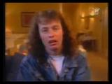 ACDC - Thunderstruck (MTV Mtvs Abba-ACDC Weekend, 1992)