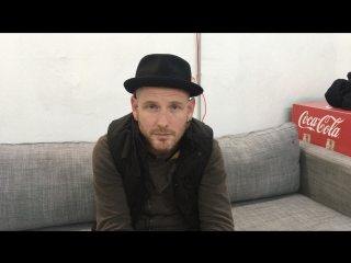 VK Live with Corey Taylor