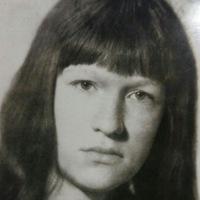 Раиса Рублёва