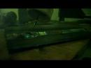 Заточка вольфрама