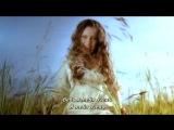 Евгения Отрадная - Я тебя очень (с субтитрами)