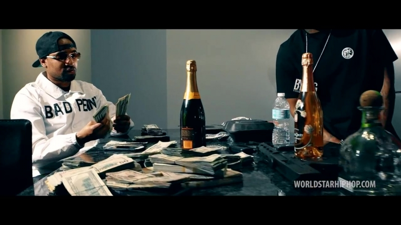 Payroll Giovanni Empire {WSHH Exclusive - Official Music Video 1080HD} (Shot by @JerryPHD)