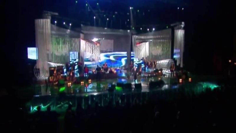 Комедиант 2005(Океан) live