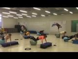 Fitness Teeneger