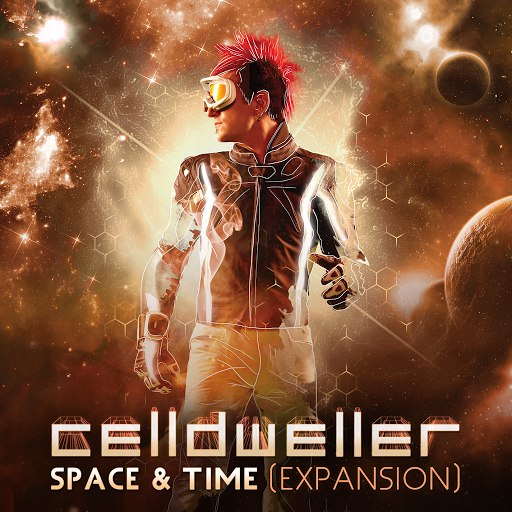 Celldweller альбом Space & Time (Expansion)