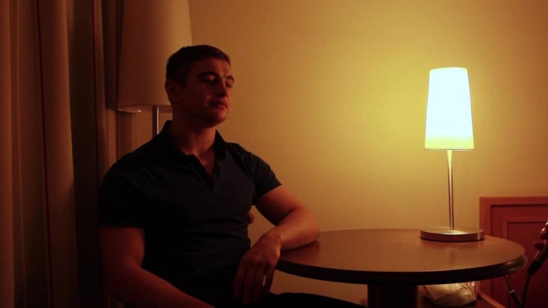 АСВ 60: интервью Шамиля Никаева