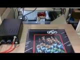 Quincy Jones  Custom 20