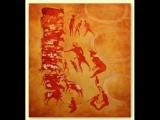 Prehistoric Africa Rock  Cave Art